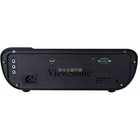 Projektor multimedialny ViewSonic PJD7720HD
